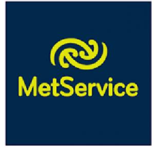Met Service-Weather Forecast